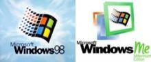Dos años más de vida para los Windows 9x