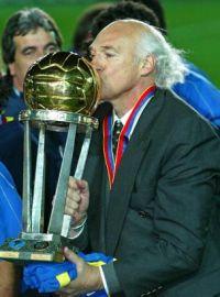 Boca campeón del mundo