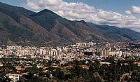 Milagro en Caracas