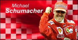 Michael Schumacher: Atleta del año