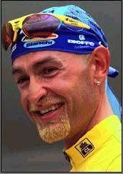 Fallece Marco Pantani