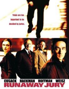 Tribunal en fuga (Runaway Jury)